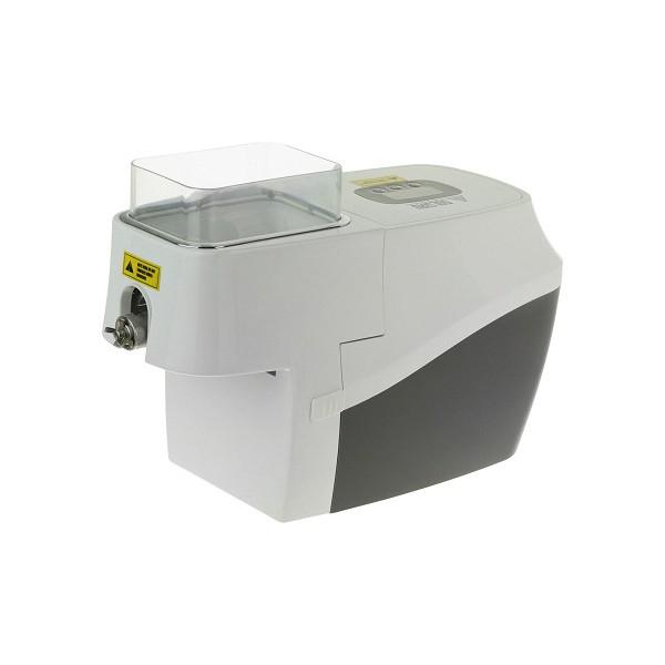 دستگاه روغن گیر گلسیرو مدل DSZYJ 200 A